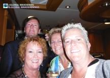 Susan, Eugene, Lynne, Liz